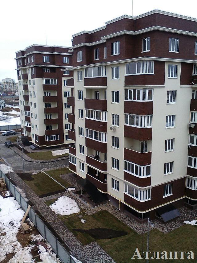Продается 1-комнатная квартира в новострое на ул. Николаевская — 18 360 у.е. (фото №3)