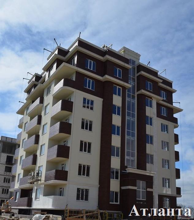 Продается 1-комнатная квартира в новострое на ул. Николаевская — 24 280 у.е.