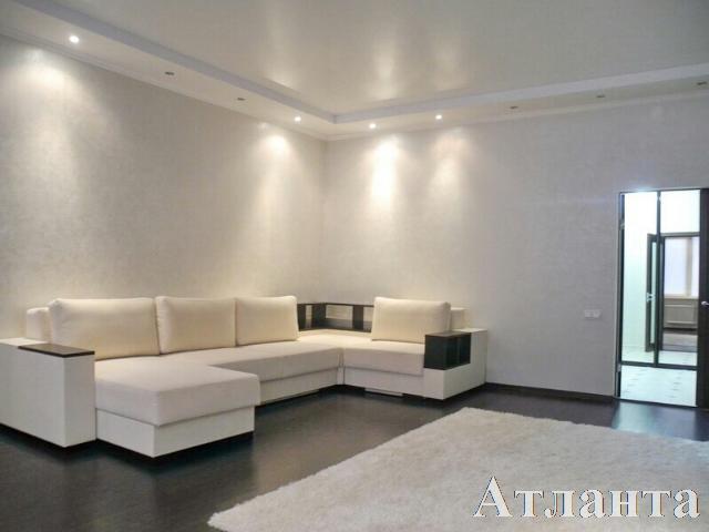 Продается 1-комнатная квартира в новострое на ул. Проспект Шевченко — 120 000 у.е.