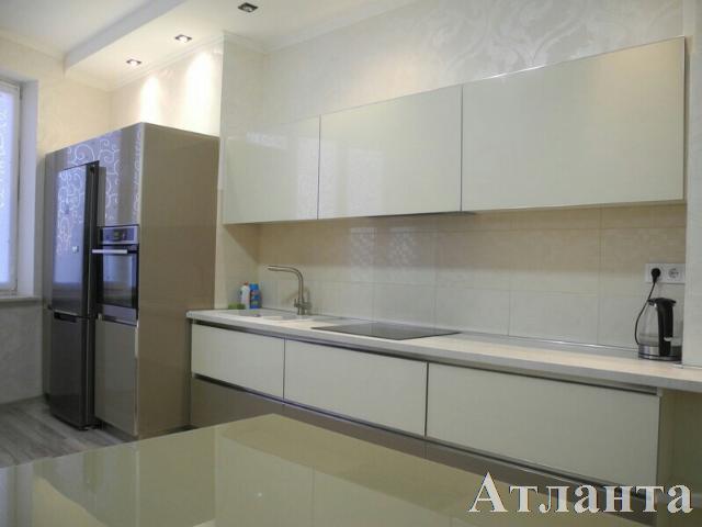 Продается 1-комнатная квартира в новострое на ул. Проспект Шевченко — 120 000 у.е. (фото №2)