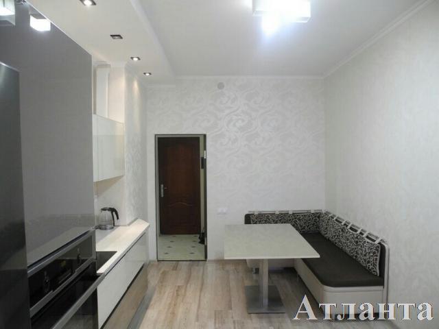 Продается 1-комнатная квартира в новострое на ул. Проспект Шевченко — 120 000 у.е. (фото №3)