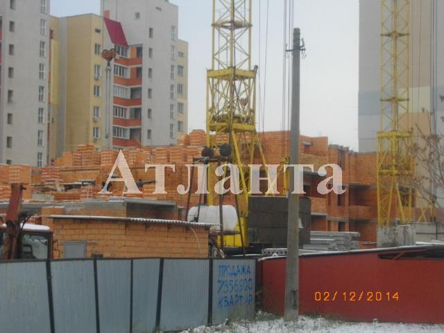 Продается 2-комнатная квартира в новострое на ул. Заболотного Ак. — 56 000 у.е.
