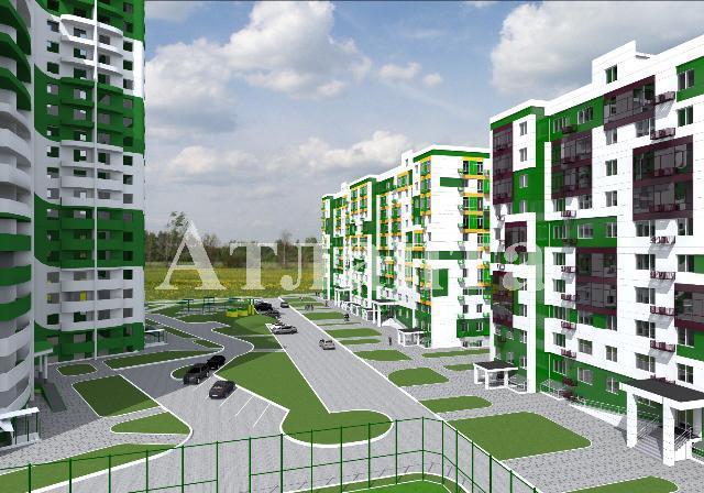 Продается 1-комнатная квартира в новострое на ул. Марсельская — 37 690 у.е. (фото №3)