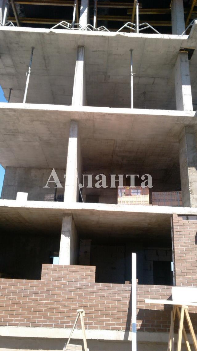 Продается 1-комнатная квартира в новострое на ул. 1 Мая — 23 800 у.е. (фото №2)