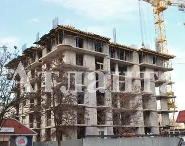 Продается 2-комнатная квартира в новострое на ул. Днепропетр. Дор. — 41 200 у.е. (фото №2)