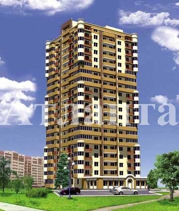 Продается 2-комнатная квартира в новострое на ул. Днепропетр. Дор. — 44 300 у.е. (фото №3)