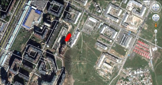 Продается 1-комнатная квартира в новострое на ул. Заболотного Ак. — 39 000 у.е. (фото №2)