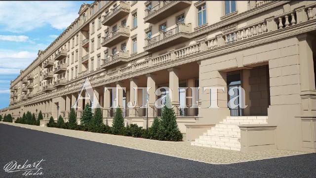 Продается 1-комнатная квартира в новострое на ул. Греческая — 32 000 у.е.