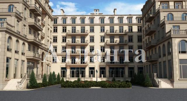 Продается 1-комнатная квартира в новострое на ул. Греческая — 32 000 у.е. (фото №2)