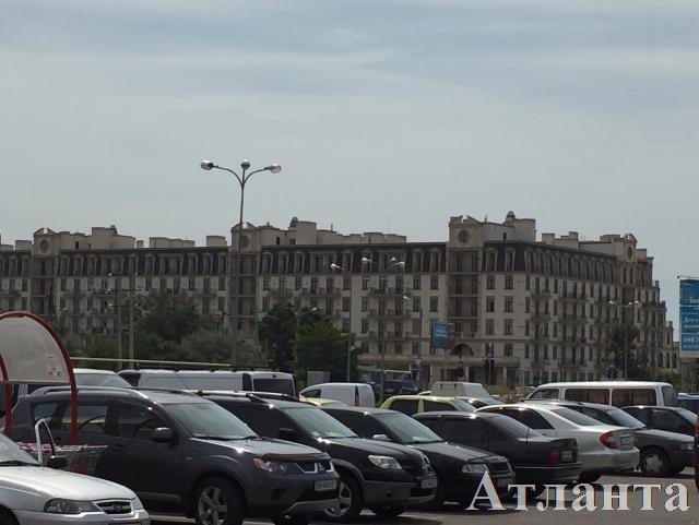 Продается 1-комнатная квартира в новострое на ул. Греческая — 32 000 у.е. (фото №8)