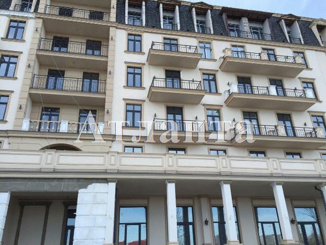 Продается 1-комнатная квартира в новострое на ул. Греческая — 32 000 у.е. (фото №5)