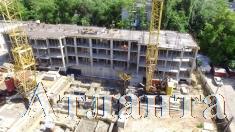 Продается 1-комнатная квартира в новострое на ул. Рихтера Святослава — 23 000 у.е. (фото №2)