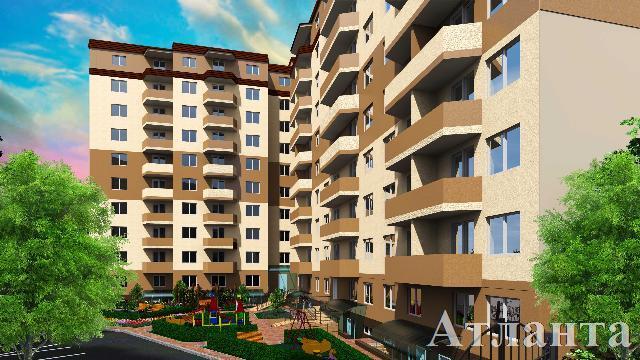 Продается 1-комнатная квартира в новострое на ул. Рихтера Святослава — 23 000 у.е. (фото №4)