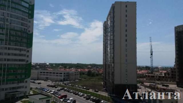 Продается 1-комнатная квартира в новострое на ул. Марсельская — 29 500 у.е.