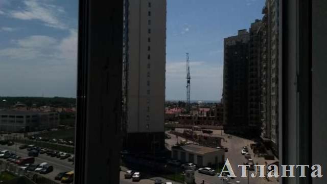 Продается 1-комнатная квартира в новострое на ул. Марсельская — 29 500 у.е. (фото №10)