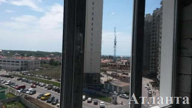 Продается 1-комнатная квартира в новострое на ул. Марсельская — 29 500 у.е. (фото №11)