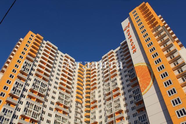 Продается 1-комнатная квартира в новострое на ул. Среднефонтанская — 41 500 у.е. (фото №3)