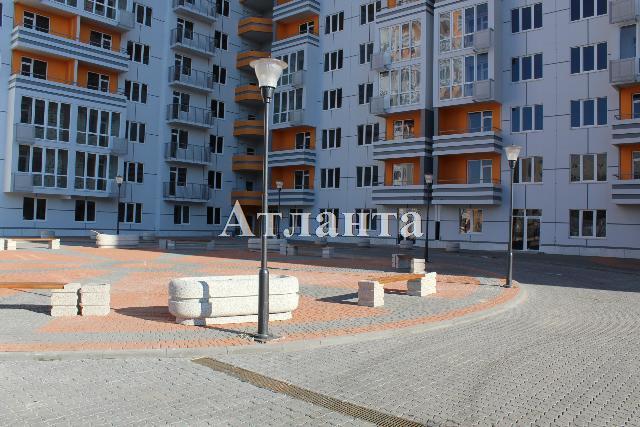 Продается 1-комнатная квартира в новострое на ул. Среднефонтанская — 41 500 у.е. (фото №7)