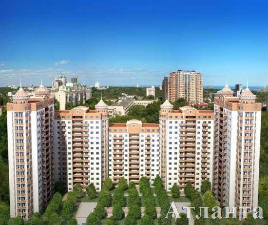Продается 3-комнатная квартира в новострое на ул. Педагогическая — 86 000 у.е.