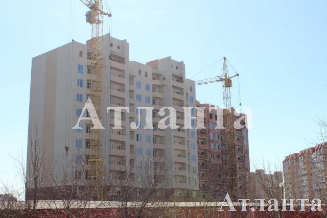 Продается 1-комнатная квартира в новострое на ул. Заболотного Ак. — 34 000 у.е.