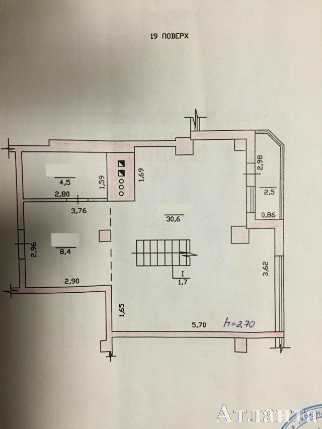 Продается Многоуровневая квартира в новострое на ул. Бочарова Ген. — 40 000 у.е. (фото №8)