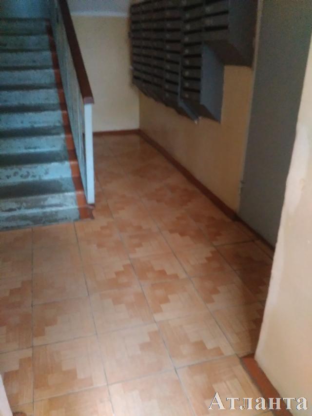 Продается 1-комнатная квартира в новострое на ул. Вишневского Ген. Пер. — 60 000 у.е. (фото №2)