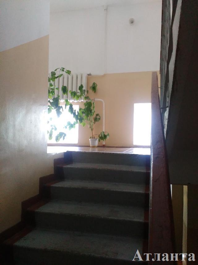 Продается 1-комнатная квартира в новострое на ул. Вишневского Ген. Пер. — 60 000 у.е. (фото №4)