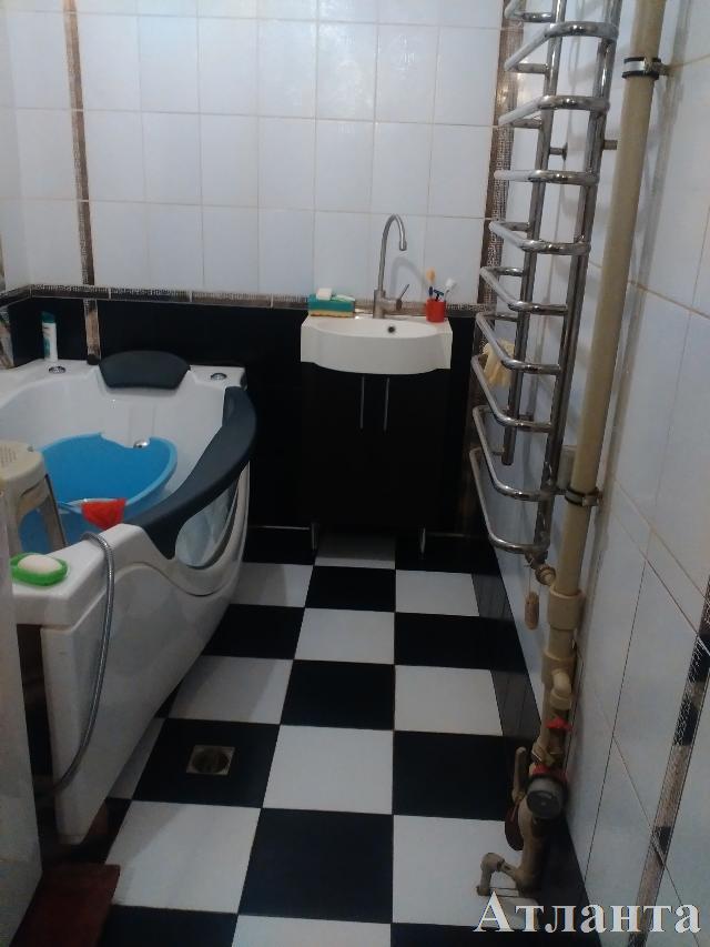 Продается 1-комнатная квартира в новострое на ул. Вишневского Ген. Пер. — 60 000 у.е. (фото №5)