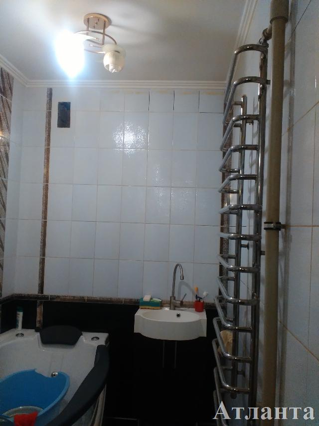 Продается 1-комнатная квартира в новострое на ул. Вишневского Ген. Пер. — 60 000 у.е. (фото №6)