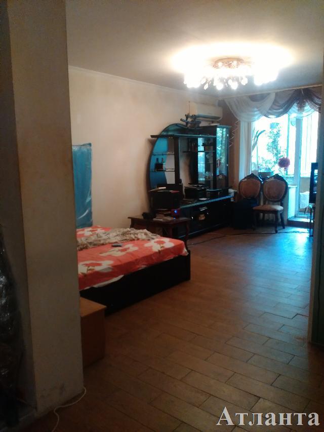 Продается 1-комнатная квартира в новострое на ул. Вишневского Ген. Пер. — 60 000 у.е. (фото №8)