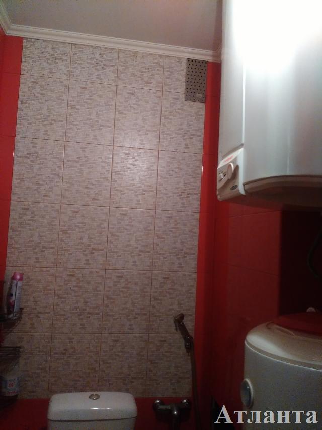 Продается 1-комнатная квартира в новострое на ул. Вишневского Ген. Пер. — 60 000 у.е. (фото №9)