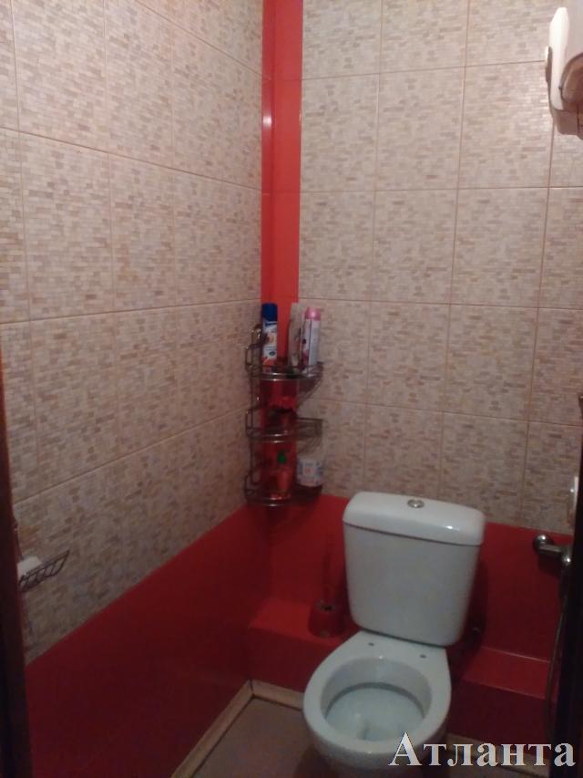Продается 1-комнатная квартира в новострое на ул. Вишневского Ген. Пер. — 60 000 у.е. (фото №10)
