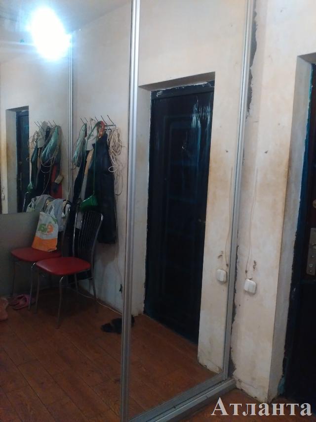 Продается 1-комнатная квартира в новострое на ул. Вишневского Ген. Пер. — 60 000 у.е. (фото №11)