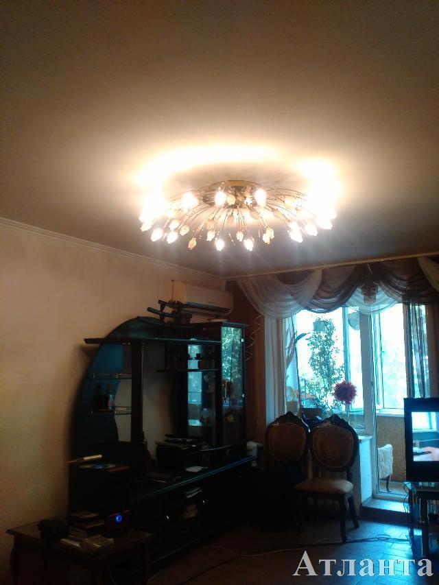 Продается 1-комнатная квартира в новострое на ул. Вишневского Ген. Пер. — 60 000 у.е. (фото №12)