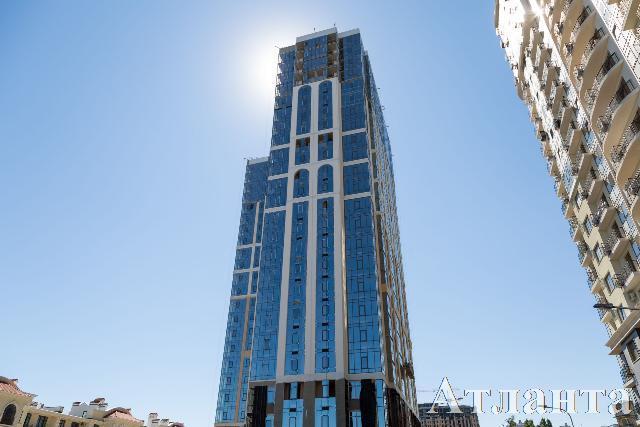 Продается 3-комнатная квартира в новострое на ул. Французский Бул. — 128 000 у.е.