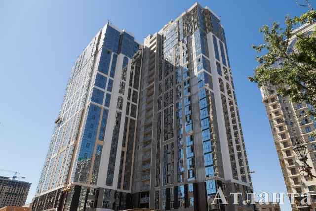 Продается 3-комнатная квартира в новострое на ул. Французский Бул. — 128 000 у.е. (фото №4)