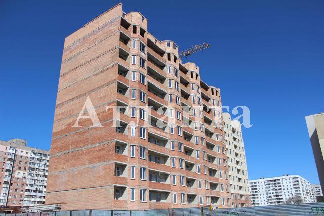 Продается 1-комнатная квартира в новострое на ул. Заболотного Ак. — 32 160 у.е. (фото №2)