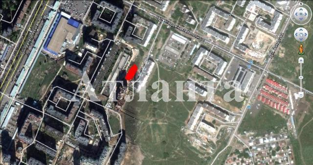 Продается 1-комнатная квартира в новострое на ул. Заболотного Ак. — 32 160 у.е. (фото №3)