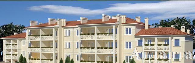 Продается 1-комнатная квартира в новострое на ул. Парковая — 27 000 у.е.