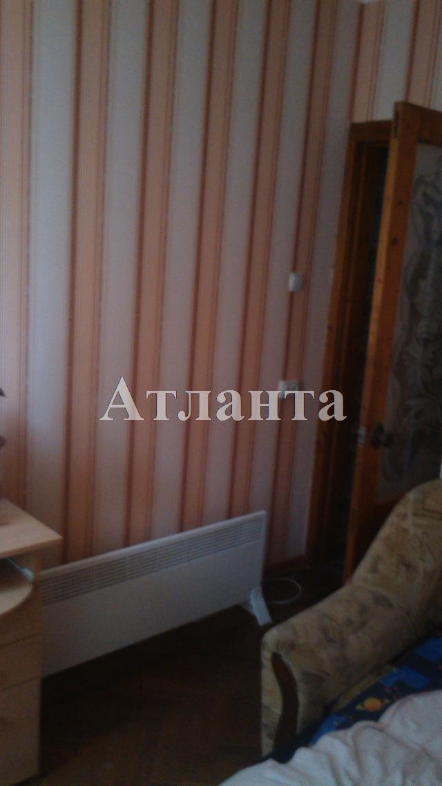 Продается 3-комнатная квартира на ул. Днепропетр. Дор. — 40 000 у.е. (фото №7)