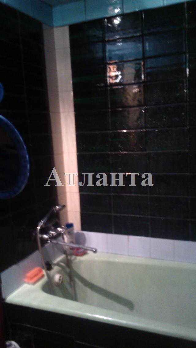 Продается 3-комнатная квартира на ул. Днепропетр. Дор. — 40 000 у.е. (фото №8)