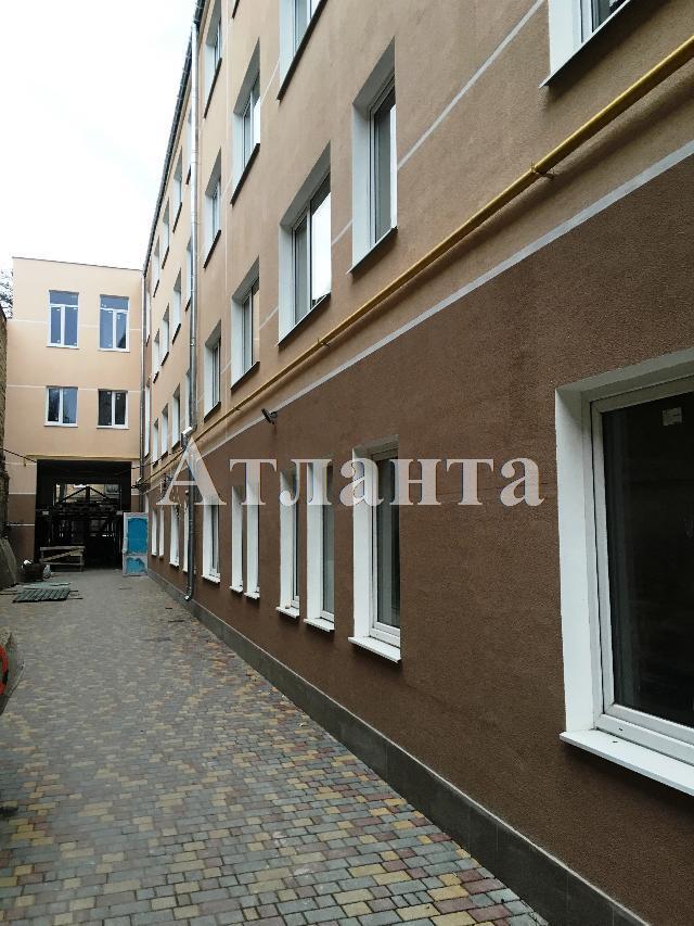 Продается 1-комнатная квартира в новострое на ул. Болгарская — 21 000 у.е.
