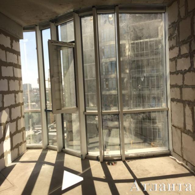 Продается 1-комнатная квартира в новострое на ул. Гагаринское Плато — 86 020 у.е.
