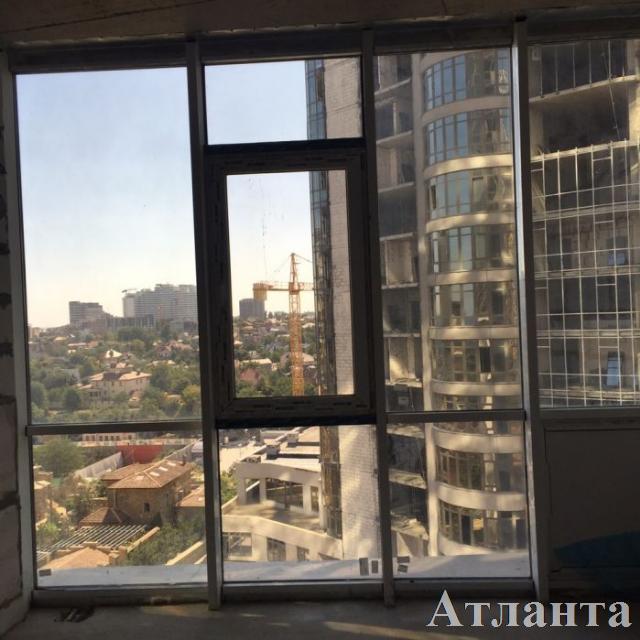 Продается 1-комнатная квартира в новострое на ул. Гагаринское Плато — 86 020 у.е. (фото №6)