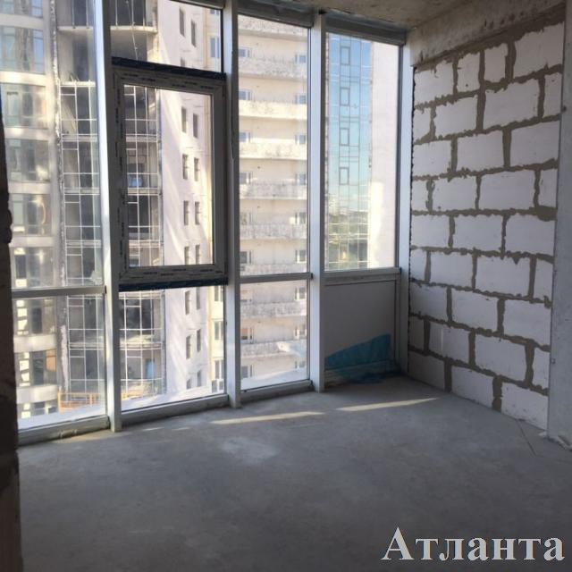 Продается 1-комнатная квартира в новострое на ул. Гагаринское Плато — 86 020 у.е. (фото №7)