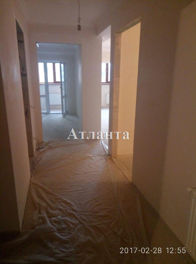 Продается 2-комнатная квартира на ул. Маршала Говорова — 67 000 у.е. (фото №8)
