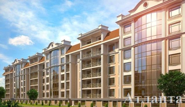 Продается 2-комнатная квартира на ул. Маршала Говорова — 65 900 у.е.