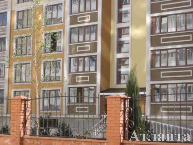 Продается 2-комнатная квартира на ул. Маршала Говорова — 65 900 у.е. (фото №3)
