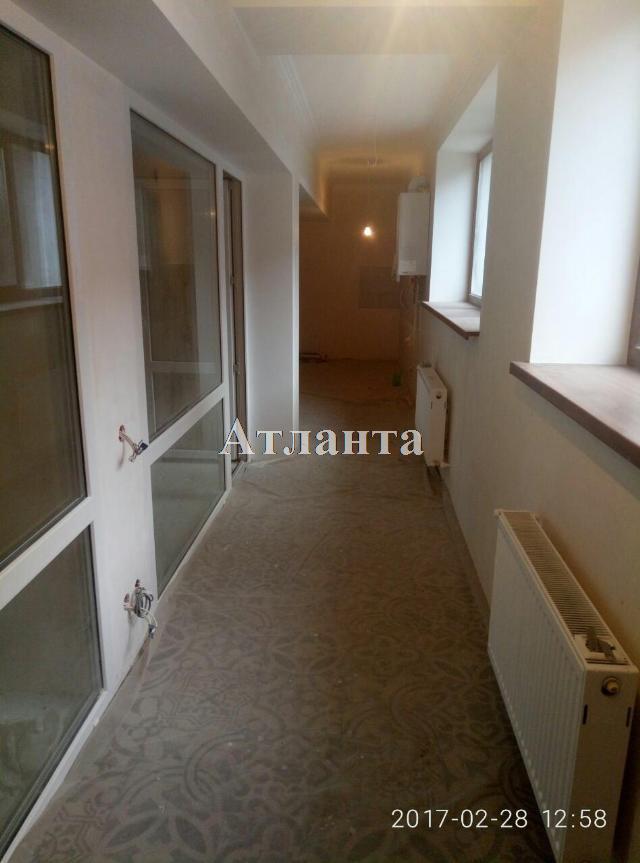 Продается 2-комнатная квартира на ул. Маршала Говорова — 65 900 у.е. (фото №7)