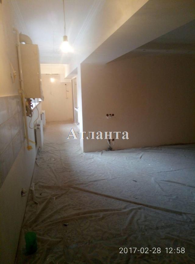 Продается 2-комнатная квартира на ул. Маршала Говорова — 65 900 у.е. (фото №13)